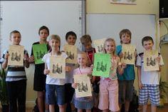 Turniej Szachowy o Mistrzostwo Szkoły Podstawowej Nr 105, Świdnica, 19.06.2013 Polaroid Film