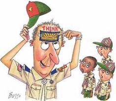 Scouts Arrow of Light