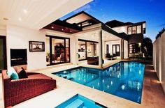 5 Million Dollar House