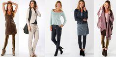 Vrouwelijk en hip: Fresh Online #kleding #vrouw #mode #ultimatewebshops