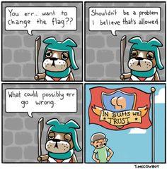 Animal Crossing comic