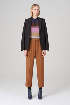 Marco de Vincenzo - Pre-Fall 2015 - Look 4 of 24