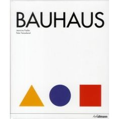 Bauhaus. Madrid : Könemann, 2006.