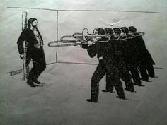 Trombone: King of the instruments!