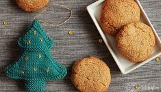 Fursecuri keto cu gust de turtă dulce – Rețete LCHF Stevia, Gluten, Cookies, Mai, Desserts, Food, Sweets, Crack Crackers, Tailgate Desserts