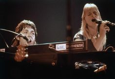 These Photos Of Paul And Linda McCartney Will Make You Want To Fall In Love