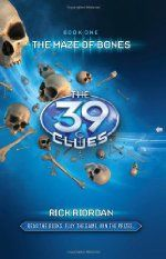 The 39 Clues Series