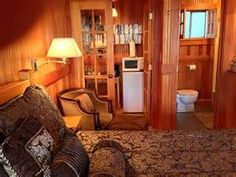 vintage motel bathroom - Bing Images