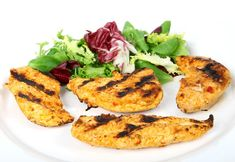 Quick, low calorie meals ready in 15 minutes or less!
