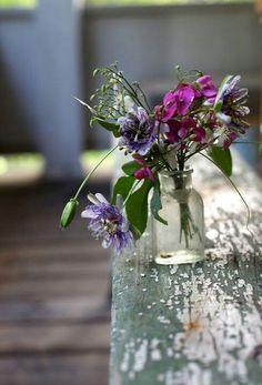 Kleiner Blumenstrauß