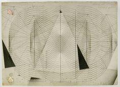 """László Moholy-Nagy. """"Z II."""" 1925"""
