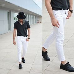 Verrassend De 46 beste afbeeldingen van Ibiza style men fashion | Mannenmode WQ-38