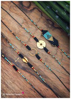 Your choice Friendship bracelets Ethnic / boho chic style
