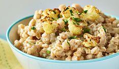 A new way to love your veggies! Wegmans Recipe, Potato Salad, Cauliflower, Potatoes, Meals, Vegetables, Ethnic Recipes, Food, Power Supply Meals