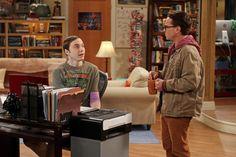 Big Bang Theory is smart and hilarious.
