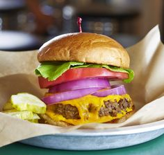 Dallas, get ready to party in the Design District. Rodeo Goat Ice House, the rough-and-tumble burger-centric restaurant opened by Sam Wynne in Fort Worth is riding into Dallas. This time Sam's father, Shannon, is holding the reins.
