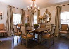Dining Room - Eleanor Cummings