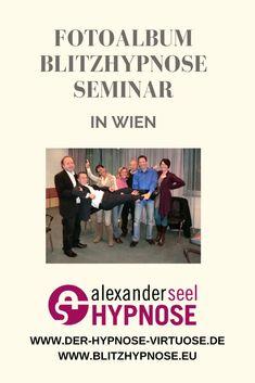 Blitzhypnose Seminar mit Hypnotiseur Alexander Seel in Wien. Fotoalbum vom Schnellhypnose Seminar.  #blitzhypnose #schnellhypnose #seminar #wien #hypnotiseur #alexanderseel