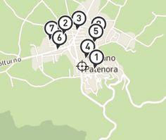 Lanfredi a Vairano Patenora | PagineBianche