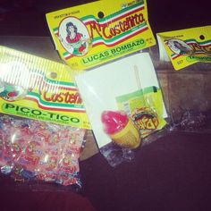 Delicious Mexican Candy
