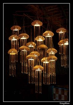 Jellyfish String Lights : 1000+ images about Funky Lamps on Pinterest Funky lamps, Table lamps and Lamps