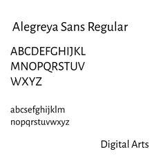 19 Best Free Fonts of 2016 - Digital Arts