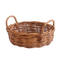 Small Round Eared Basket-28cm