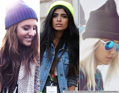 5 Ways To Wear A Beanie Hat Without Trying Too Hard