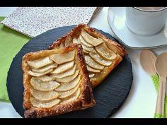 Tartitas de manzana caseras súper fáciles   DISFRUTANDO DE LA COCINA