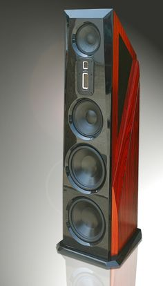 Legacy Audio is a US company that builds amps, loudspeakers and various digital equipment for hi-fi and HT applications. High End Speakers, High End Hifi, High End Audio, Built In Speakers, Audiophile Speakers, Hifi Audio, Stereo Speakers, Audio Design, Speaker Design