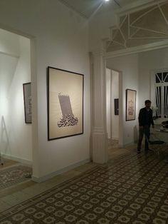 Art on 56th, #Beirut