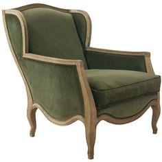 Louise Armchair #armchair #oka #outlet