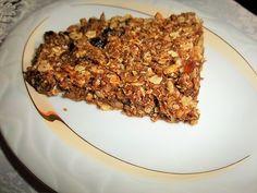 Delicious: Superfood Energieriegel, der Powerriegel für den S...