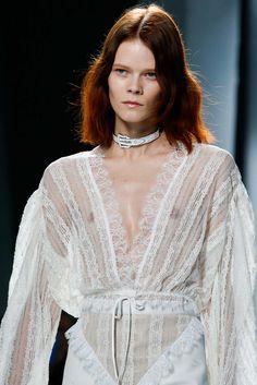 Rodarte Fall 2015 Ready-to-Wear Fashion Show Details