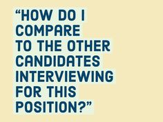 The Make-Or-Break Moment In Any Job Interview: Asking the Right Question Teaching Job Interview, Job Interview Answers, Teaching Jobs, Difficult Interview Questions, Asking The Right Questions, Writing Jobs, Resume Writing, Job Career, Career Advice