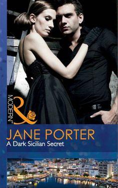 A Dark Sicilian Secret - Kindle edition by Jane Porter. Romance Kindle eBooks @ Amazon.com.