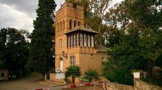 El Bocal, Fontellas. Uno de los lugares más bellos y emblemáticos de la Ribera de #Navarra