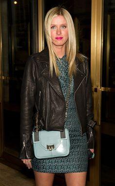 The Many Bags of Nicky Hilton-61 Nicky Hilton, Colourful Outfits, Mini Bag 0a59505ef9