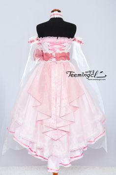 Cosplay Outfits, Anime Outfits, Dress Outfits, Girl Outfits, Cute Outfits, Kawaii Fashion, Lolita Fashion, Cute Fashion, Old Fashion Dresses