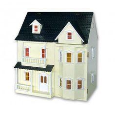 Casa de muñecas Semi montada liverpool 104,93 €