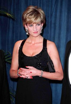 December 11 1995 Diana, Patron, The Foundation for Conductive Education, attended the United Cerebral Palsy of New York's Annual Dinner at the Hilton Hotel in New York City