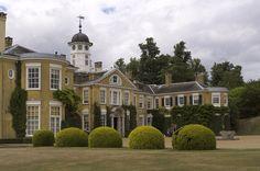 Polesden Lacey, Surrey, England (by surreydock)