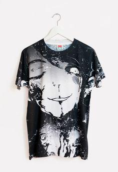 SMILE T-Shirt – OMOCAT