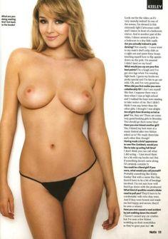 Mature homemade nude pic