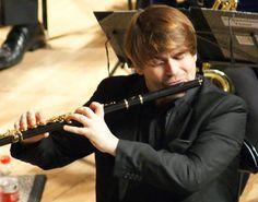 Herlander Sousa, flauta