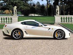 2010 Ferrari 599 GTO | Classic Driver Market