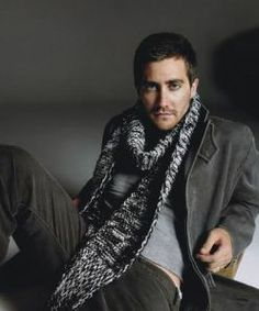 Scarves... what's your pleasure.
