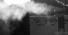 January 1 - Steam on a Cold, Windy Day http://www.pattondesignphotography.com