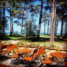 Lubiatowo.   #baltic #sea #beautiful #nature #restaurant _________________ @dania_kontra_ania