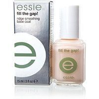 Essie - Fill The Gap!  Ridge Smoothing Base Coat in  #ultabeauty